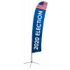Election Flags