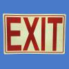 Exit Glow