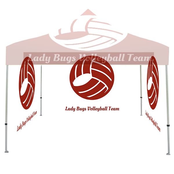 Custom Tent Walls - TENT NOT INCLUDED