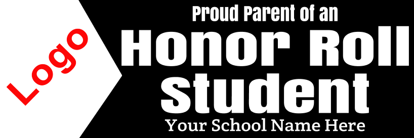 Honor Roll (Black)