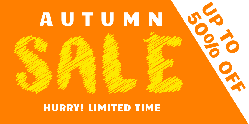 AutumnSale