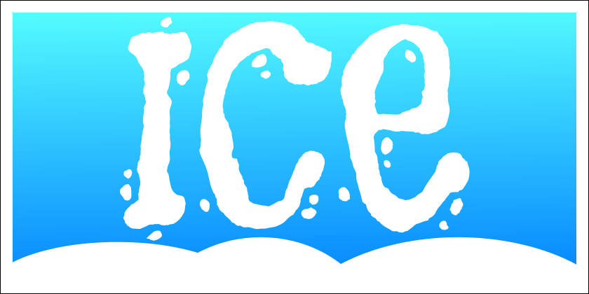 ICE (Yard Sign)