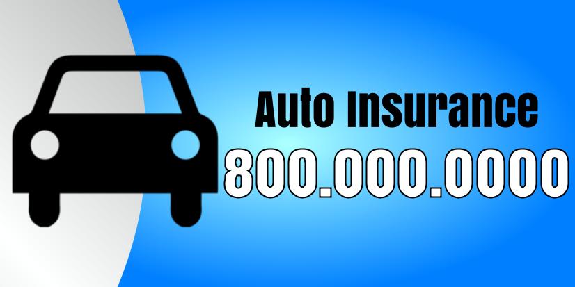 Auto Insurance (5ft Banner)