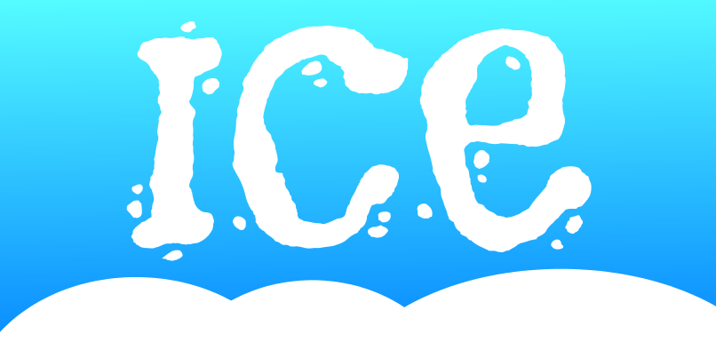 ICE (2ft Banner)