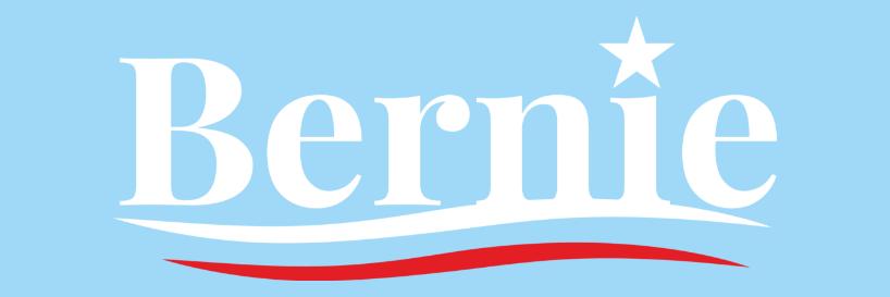 Bernie Sanders (Reverse)