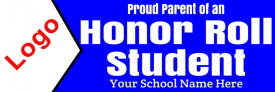 Honor Roll (Blue)