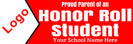 Honor Roll (Red)