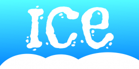 ICE (5ft Banner)
