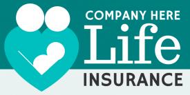 Life Insurance (5ft Banner)