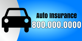 Auto Insurance (5ft Banner)