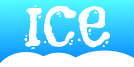 ICE (3ft Banner)