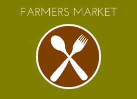 Farmers Market (Tent Wall)