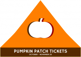 Pumpkin Patch Tent
