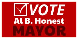 Vote Mayor