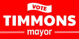 Vote Mayor
