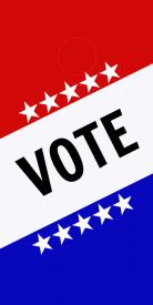 Vote Cornhole